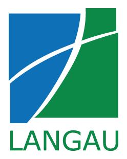 Langau Logo