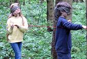 Projekt Waldläufer